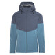 Meru Tarbes Jacket Men Blue